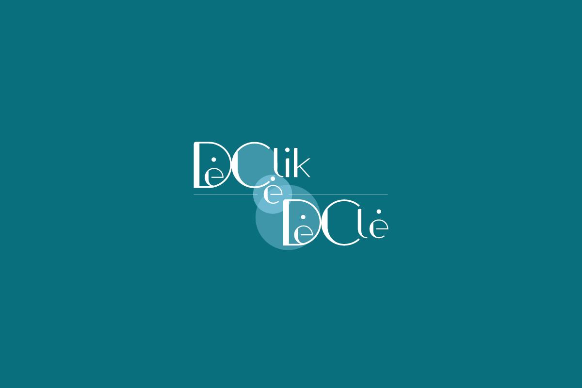 Logo Déclik
