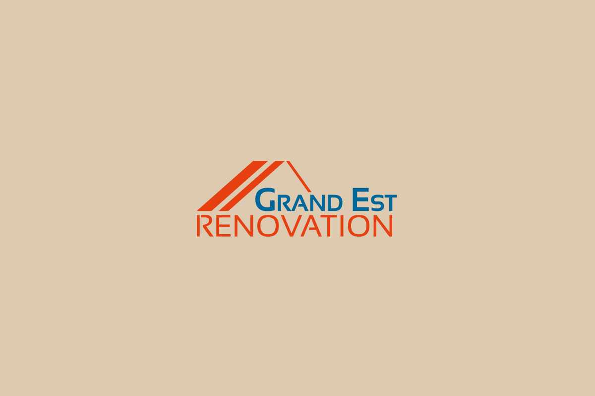 Logo Grand Est Rénovation
