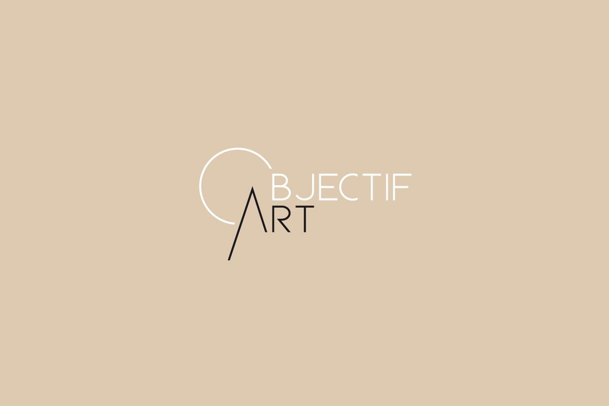 Logo Objectif Art